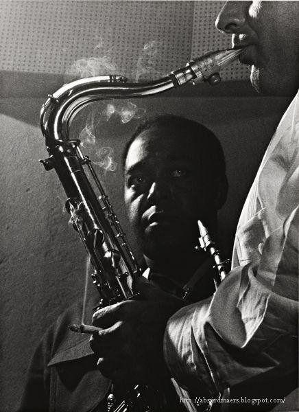Charlie Parker, Mercury Recording Session, 1949