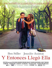 Along Came Polly (Mi novia Polly) (2004) [Latino]