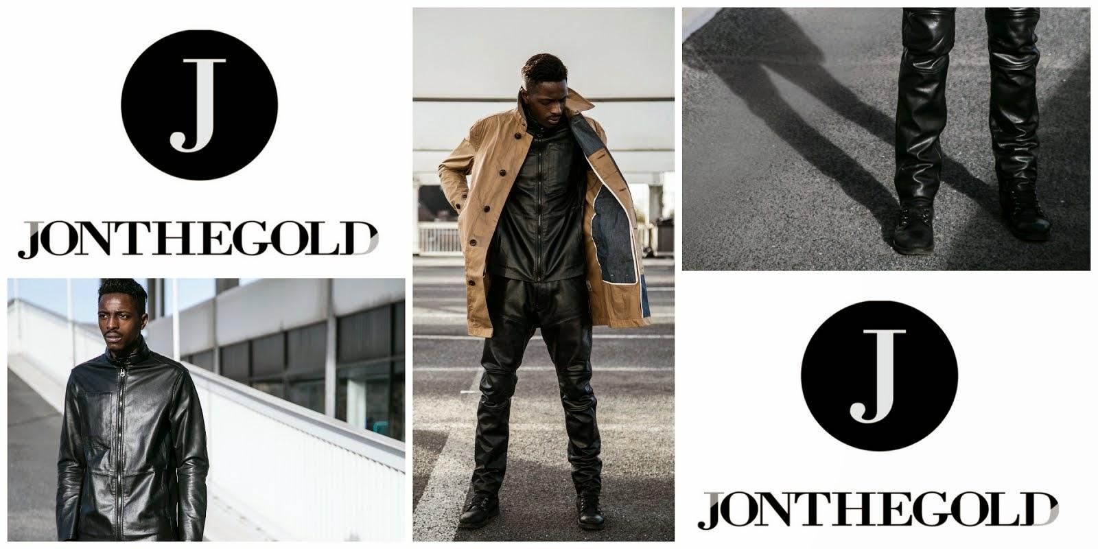Jon The Gold