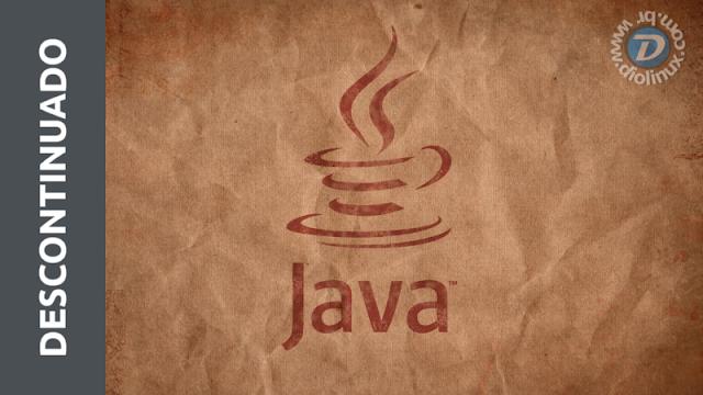 Plugin Java para Browsers deixará de funcionar