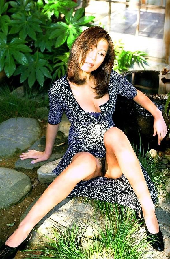 Ảnh sex Narua Asami gái đẹp Nhật Bản cực dâm