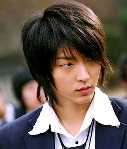 foto Lee Jun Ki Terbaru