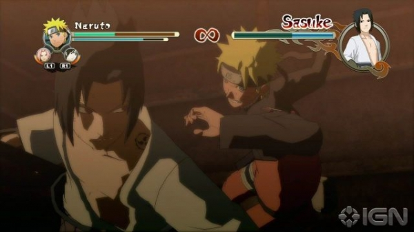 download naruto shippuden ultimate ninja storm 2