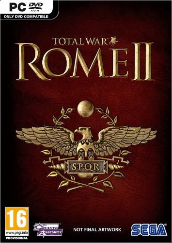 Total War Rome II - Full Repack