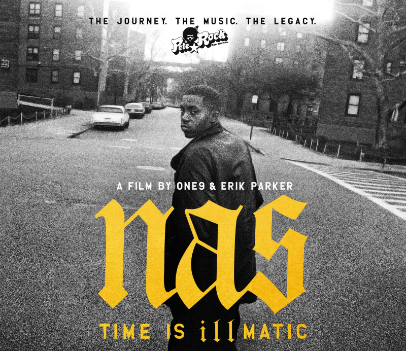 Pete Rock Mixtape | Nas - Time Is Illmatic | Atomlabor Blog