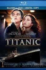 Titanic (1997) BluRay 1080p 5.1CH x264 Ganool