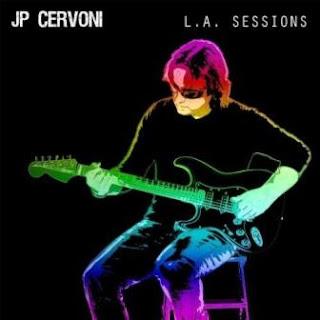 JP Cervoni - L.A. Sessions 2012
