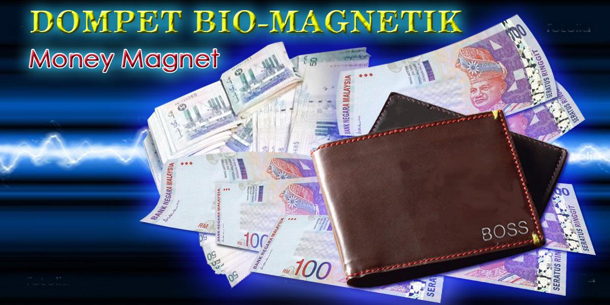 MAGNET WANG BIO-MAGNET