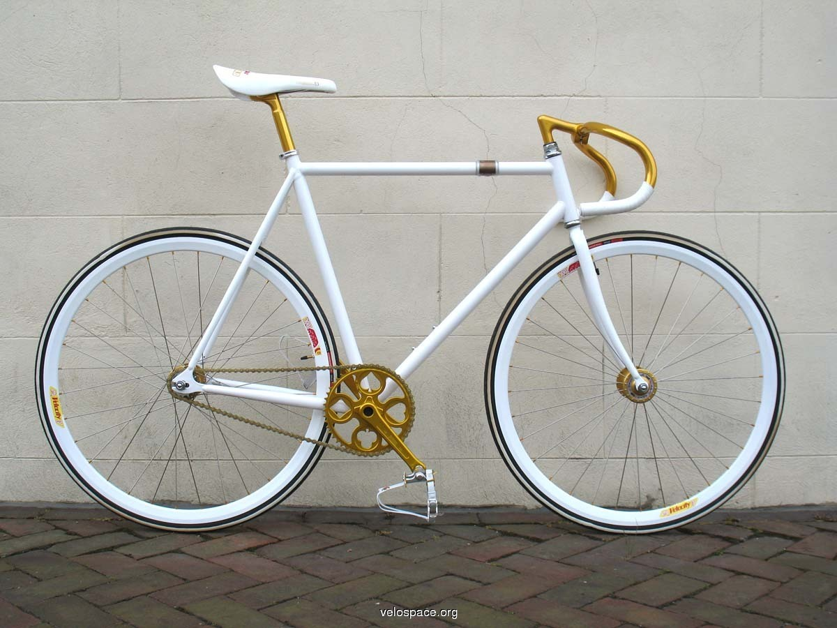 HK fixed Gear 7