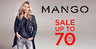 Up to 70% Off at MANGO Women's Fashion Store