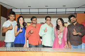 Prema Ishq Kadhal Movie success meet Photos-thumbnail-10