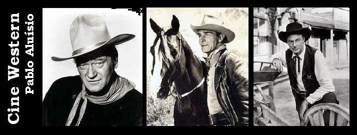 Cine Western - Pablo Aluísio