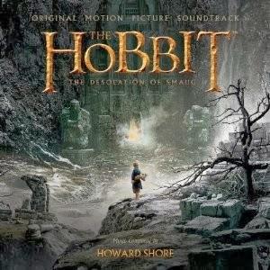 hobbit 2 300x300 Trilha Sonora   O Hobbit   A Desolação de Smaug