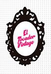 Encuentranos en EL TOCADOR VINTAGE