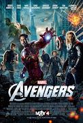 Cinecritica: The Avengers [2012]