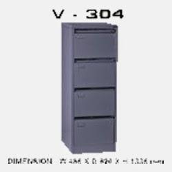 Filling Cabinet VIP-V-304