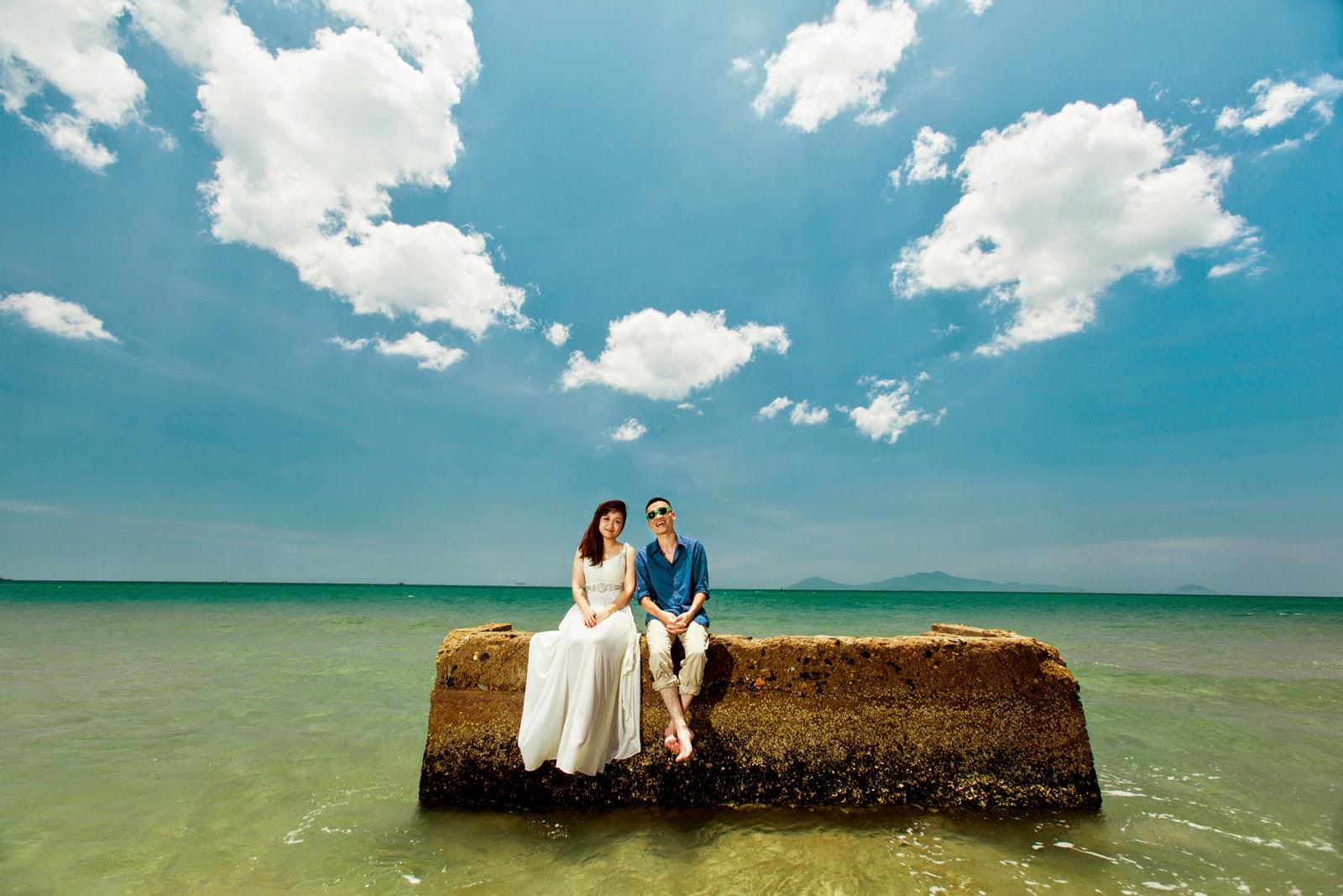 Đà Nẵng địa điểm chụp ảnh cưới
