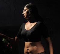 "Kasturi's hot role in the film ""Naanga"""