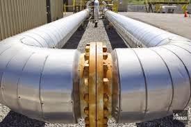 Gaz. Le projet de gaz naturel liquéfié marocain intéresse GDF Suez