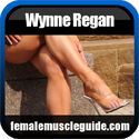 Wynne Regan Female Bodybuilder Thumbnail Image 1
