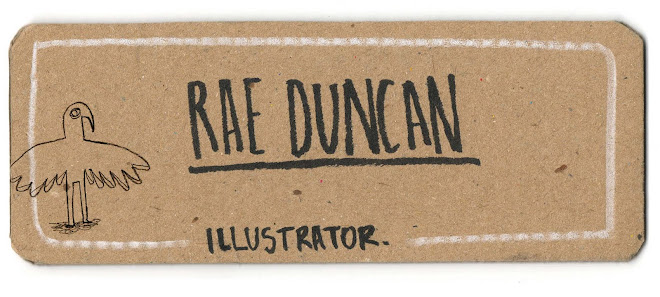 Rae duncan