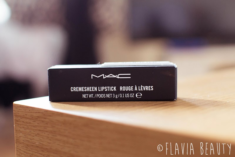Mac Creemsheen Crosswires Lipstick Review Photos Pictures Swatches