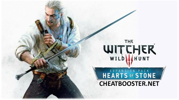 The Witcher 3 Hearts of Stone Download PC