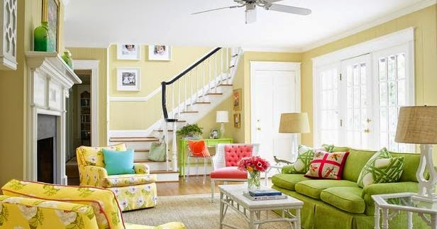 The Glam Pad Palm Beach Chic In Raleigh