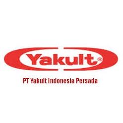 Logo PT Yakult Indonesia Persada