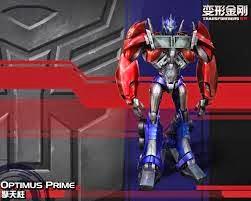 Phim Transformers Prime