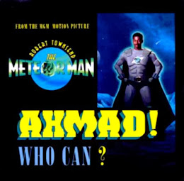 Ahmad! - Who Can?