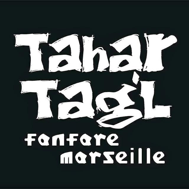 TTGL.fr : La fanfare Tahar Tag'l de Marseille dans les Bouches-du-Rhône
