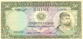 50$00 do BNU