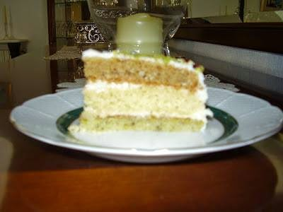 Recette du gâteau aux fruits secs - khobzet fekya