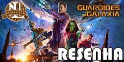 Leia crítica de Guardiões da Galáxia