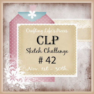 CLP-Crafting Life's Pieces