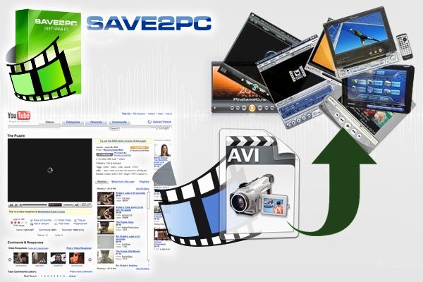 Save2pc Ultimate v5.3.3.1455 Portable
