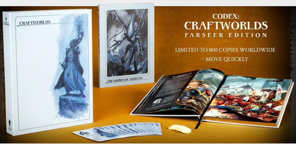 codex eldar craftworlds 7th edition pdf