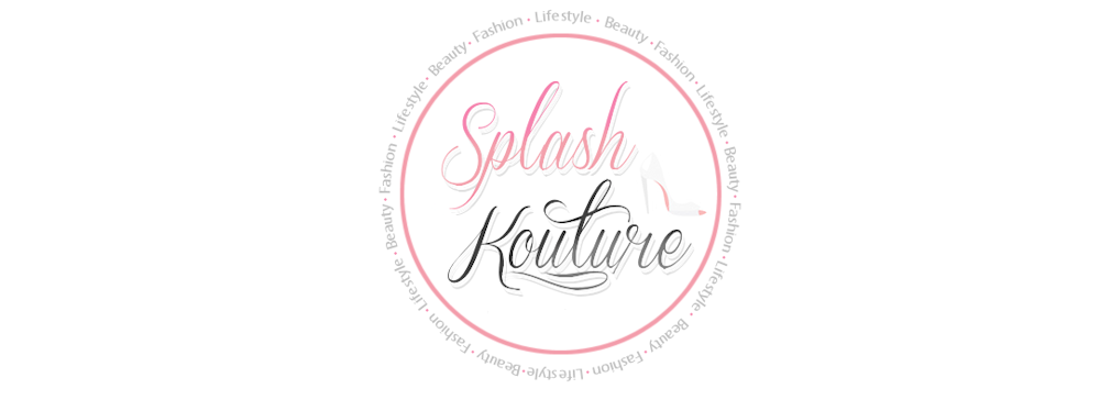 Splash Kouture