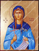St Tatyana of Rome