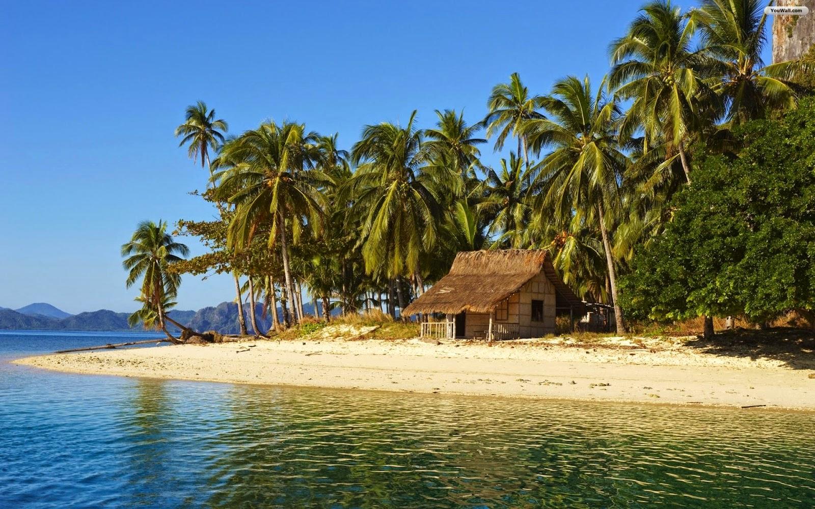 World Most Beautiful Dream Beach Maldives Images for Desktop Backgrounds