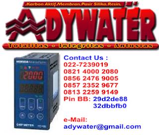 RESISTIVITI METER INDUSTRI HE-480R; PRODUK HORIBA ) | 081322599149 | jual resistivity meter | tss meter | conductivity meter