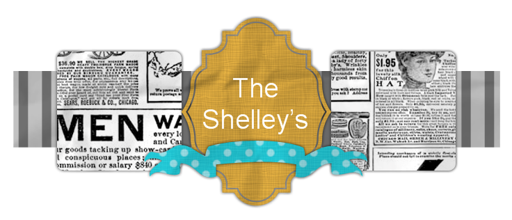 The Shelley's