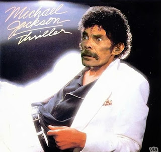 imagnenes don ramon michael jackson