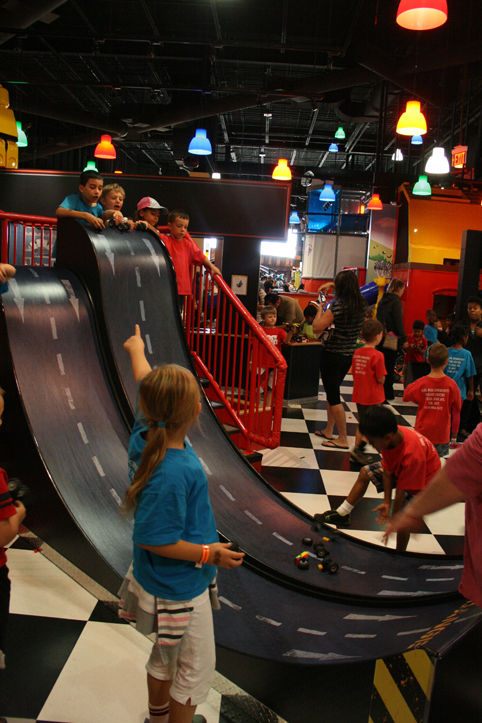 Toronto Fun Places Legoland Discovery Centre In Vaughan Mills
