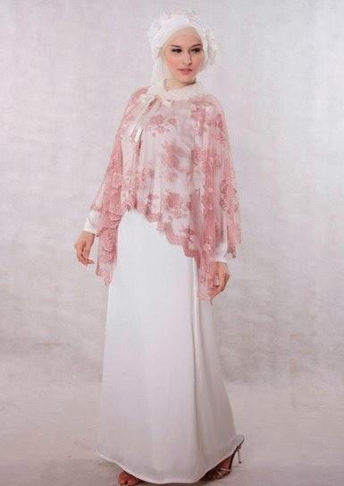 Model Baju Pesta Muslim Untuk Wanita Hamil Ragam