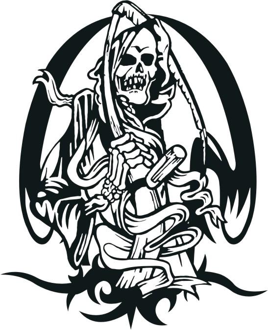 Tatuaje Vectores Png Tribales Imagen