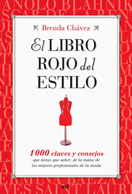 el libro rojo del estilo