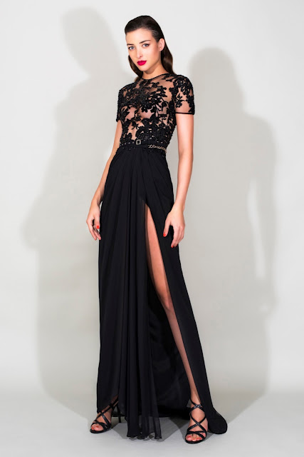 zuhair murad 2016 resort