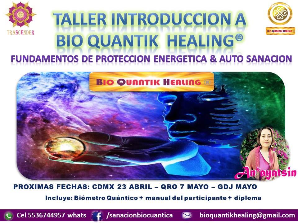 TALLER BQH MEXICO